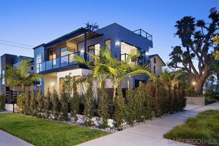 Photo 8: Townhouse for sale : 3 bedrooms : 1734 La Playa in San Diego
