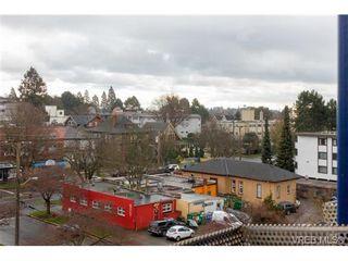 Photo 13: 505 1061 Fort St in VICTORIA: Vi Downtown Condo for sale (Victoria)  : MLS®# 718646