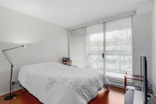 """Photo 11: 303 500 W 10TH Avenue in Vancouver: Fairview VW Condo for sale in """"Cambridge Court"""" (Vancouver West)  : MLS®# R2050237"""
