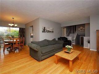 Photo 5: 1854 Elmhurst Pl in VICTORIA: SE Lambrick Park House for sale (Saanich East)  : MLS®# 572486