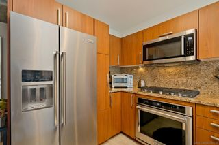 Photo 13: DOWNTOWN Condo for sale : 1 bedrooms : 800 The Mark Ln #709 in San Diego