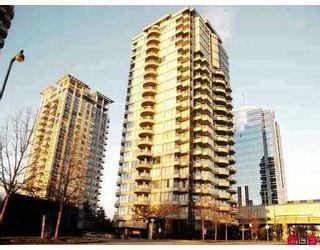 """Photo 1: 204 13383 108TH Avenue in Surrey: Whalley Condo for sale in """"Cornerstone 1"""" (North Surrey)  : MLS®# F2908993"""