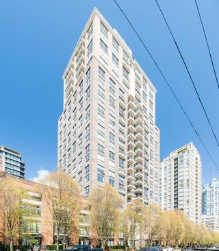 """Photo 17: 703 1055 HOMER Street in Vancouver: Yaletown Condo for sale in """"DOMUS"""" (Vancouver West)  : MLS®# R2625020"""