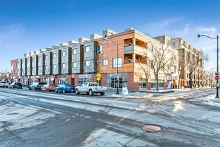 Photo 32: 108 647 1 Avenue NE in Calgary: Bridgeland/Riverside Apartment for sale : MLS®# A1099482