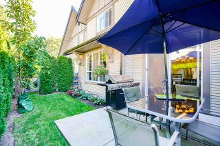 "Photo 31: 20 2501 161A Street in Surrey: Grandview Surrey Townhouse for sale in ""HIGHLAND PARK"" (South Surrey White Rock)  : MLS®# R2496271"