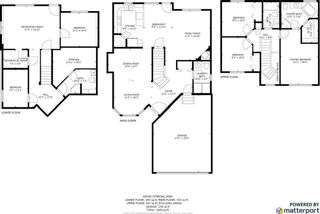 Photo 26: 59 CRYSTALRIDGE Close: Okotoks House for sale : MLS®# C4177161