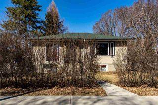 Photo 1: 14802 104 Avenue NW in Edmonton: Zone 21 House for sale : MLS®# E4238934