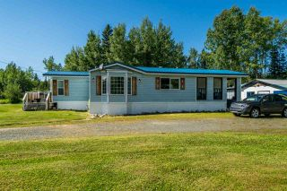 Photo 34: 11180 GRASSLAND Road in Prince George: Shelley Manufactured Home for sale (PG Rural East (Zone 80))  : MLS®# R2488673