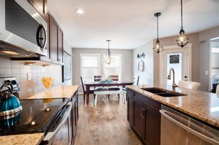 Photo 5: 342 KINGSBURY View SE: Airdrie Detached for sale : MLS®# C4265925