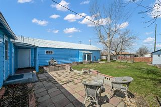 Photo 5: 236 First Avenue W: Hussar Detached for sale : MLS®# A1106838