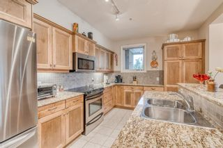 Photo 13: 1112 10221 Tuscany Boulevard NW in Calgary: Tuscany Apartment for sale : MLS®# A1144283