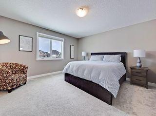 Photo 28: 86 SILVERADO CREST Place SW in Calgary: Silverado Detached for sale : MLS®# C4292683