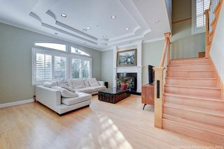 Photo 5: 3033 W 42ND Avenue in Vancouver: Kerrisdale House for sale (Vancouver West)  : MLS®# R2592296