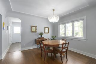 Photo 6: 4703 COLLINGWOOD Street in Vancouver: Dunbar House for sale (Vancouver West)  : MLS®# R2401030