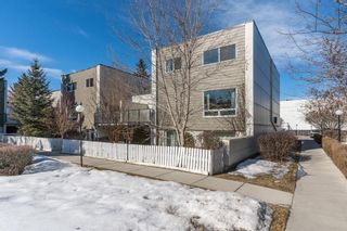 Main Photo: 114 6919 Elbow Drive SW in Calgary: Kelvin Grove Apartment for sale : MLS®# A1087429
