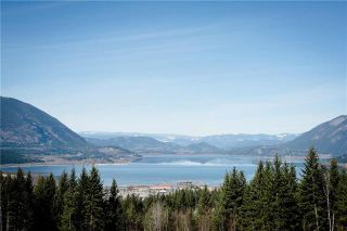Photo 2: 1120 Southeast 17th Avenue in Salmon Arm: Byersview Vacant Land for sale : MLS®# 10231431