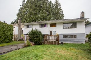 Photo 2: 3733 OAKDALE Street in Port Coquitlam: Lincoln Park PQ House for sale : MLS®# R2556663