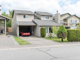 """Photo 1: 2341 WAKEFIELD Drive in Langley: Willoughby Heights House for sale in """"Willoughby Heights"""" : MLS®# R2371963"""