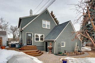 Photo 38: 407 SUPERIOR Avenue SW in Calgary: Scarboro Detached for sale : MLS®# C4292398