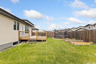 Photo 33: 446 Stensrud Road in Saskatoon: Willowgrove Residential for sale : MLS®# SK811176