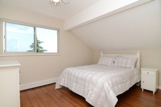 Photo 16: 491 ALOUETTE Drive in Coquitlam: Coquitlam East House for sale : MLS®# R2072004