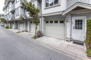 "Photo 2: 58 12040 68 Avenue in Surrey: West Newton Townhouse for sale in ""Terrane"" : MLS®# R2450050"