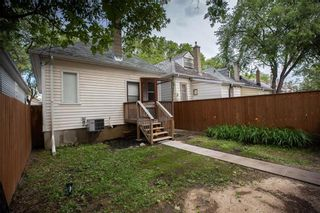 Photo 19: 354 Morley Avenue in Winnipeg: Lord Roberts Residential for sale (1Aw)  : MLS®# 202018389