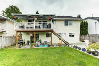 Photo 33: 11679 232A Street in Maple Ridge: Cottonwood MR House for sale : MLS®# R2585882