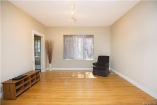 Photo 7: 49 Morley Avenue in Winnipeg: Riverview Residential for sale (1A)  : MLS®# 1720494