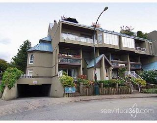 """Photo 10: 205 31 RELIANCE Court in New_Westminster: Quay Condo for sale in """"Quaywest"""" (New Westminster)  : MLS®# V690335"""