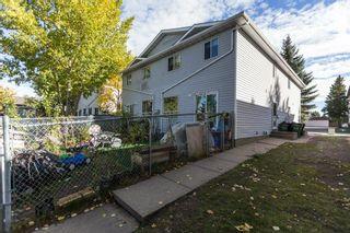 Photo 24: 1,2,3,4 3408 37 Street in Edmonton: Zone 29 House Fourplex for sale : MLS®# E4264388