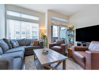 """Photo 5: 49 7811 209 Street in Langley: Willoughby Heights Townhouse for sale in """"Exchange"""" : MLS®# R2577276"""