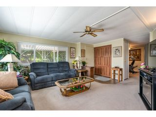 Photo 3: 15851 Norfolk Road in Surrey: King George Corridor Manufactured Home for sale (South Surrey White Rock)