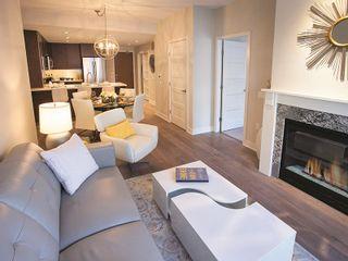 Photo 3: 206 6168 LONDON ROAD: Steveston South Home for sale ()  : MLS®# R2065203