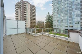 """Photo 21: 5822 PATTERSON Avenue in Burnaby: Metrotown Townhouse for sale in """"Aldynne on the Park"""" (Burnaby South)  : MLS®# R2522386"""