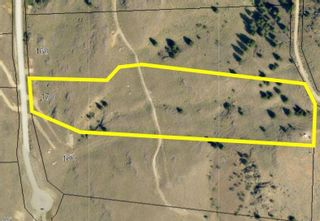 Photo 1: 170 PIN CUSHION Trail, in Keremeos: Vacant Land for sale : MLS®# 190117