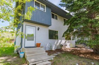 Photo 38: 12 800 bow croft Place: Cochrane Row/Townhouse for sale : MLS®# A1117250