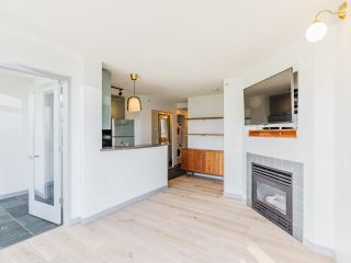 Photo 5: 1203 1068 HORNBY Street in Vancouver: Downtown VW Condo for sale (Vancouver West)  : MLS®# R2594524