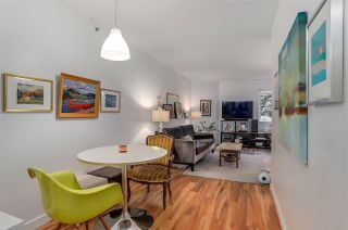 Photo 8: 116 1236 W 8TH Avenue in Vancouver: Fairview VW Condo for sale (Vancouver West)  : MLS®# R2304156