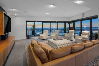 Photo 1: DOWNTOWN Condo for rent : 2 bedrooms : 200 Harbor Dr #3602 in San Diego