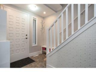 "Photo 2: 747 CHELSEA Avenue in Port Coquitlam: Lincoln Park PQ 1/2 Duplex for sale in ""LINCOLN PARK"" : MLS®# V1139113"