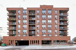 Photo 2: 703 2909 17 Avenue SW in Calgary: Killarney/Glengarry Apartment for sale : MLS®# A1089476