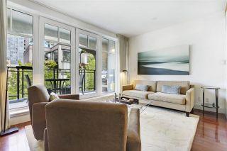 "Photo 5: 505 1275 HAMILTON Street in Vancouver: Yaletown Condo for sale in ""Alda"" (Vancouver West)  : MLS®# R2578063"