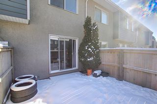 Photo 22: 77 219 90 Avenue SE in Calgary: Acadia Row/Townhouse for sale : MLS®# A1069443