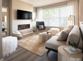 Photo 3: 952 Mahogany Boulevard SE in Calgary: Mahogany Semi Detached for sale : MLS®# A1147110