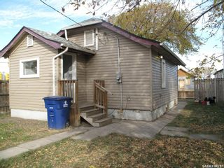 Photo 27: 101 M Avenue South in Saskatoon: Pleasant Hill Residential for sale : MLS®# SK871619