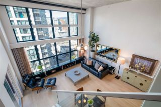 """Photo 11: 902 1238 SEYMOUR Street in Vancouver: Downtown VW Condo for sale in """"SPACE"""" (Vancouver West)  : MLS®# R2571049"""
