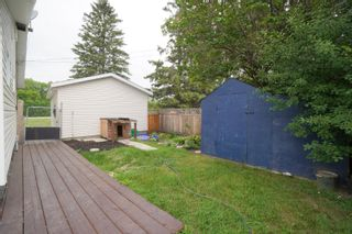 Photo 27: 304 Caledonia Street in Portage la Prairie: House for sale : MLS®# 202116624
