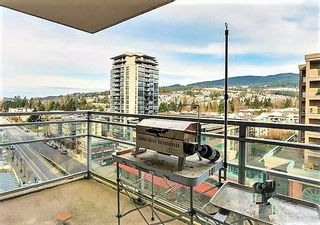 """Photo 13: 1001 2978 GLEN Drive in Coquitlam: North Coquitlam Condo for sale in """"GRAND CENTRAL ONE"""" : MLS®# R2247813"""