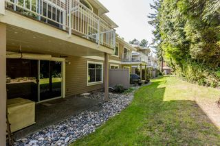 """Photo 30: 48 2500 152 Street in Surrey: King George Corridor Townhouse for sale in """"The Peninsula"""" (South Surrey White Rock)  : MLS®# R2262773"""